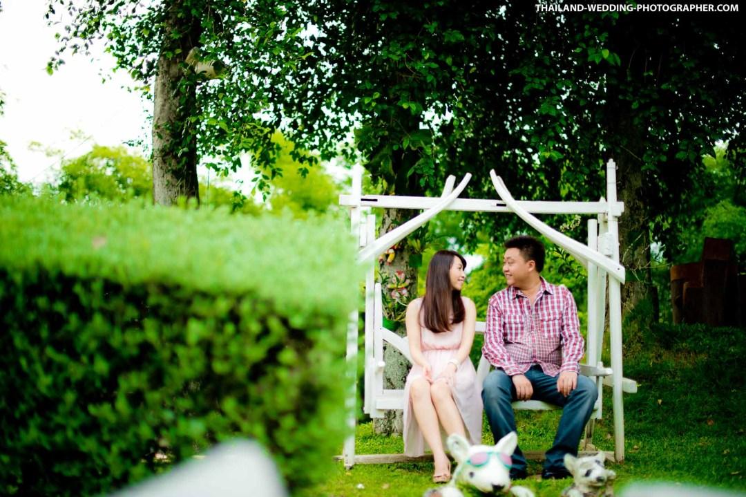 Watermill Resort Khaoyai Nakhon Ratchasima Wedding Photography