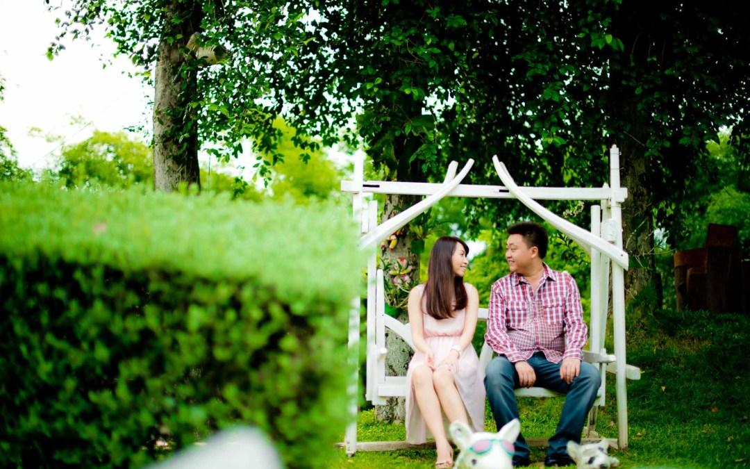 Watermill Resort Khaoyai