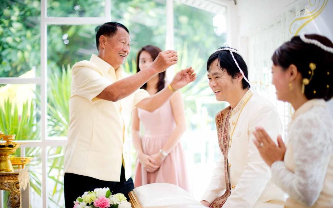Baan Kieng Lea Chonburi Thailand Wedding Photography