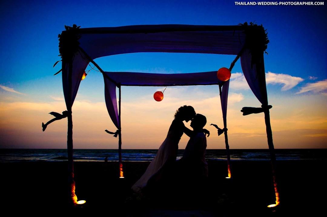 Veranda Resort And Spa Hua Hin - Cha Am Wedding Photography