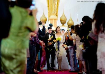 Holy Redeemer Church Bangkok