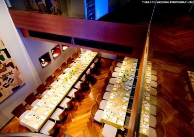 Le Beaulieu Restaurant