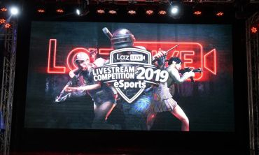Lazada Livestream Competition 2019 x PUBG Mobile eSports