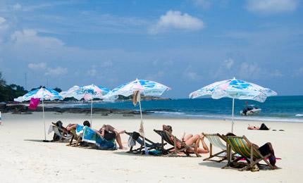 泰國旅遊網(Ggogo)-泰國玩樂-沙美島 Ko Samet