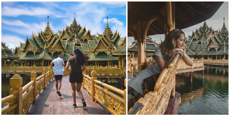 41 Romantic Things To Do In Bangkok For A Romantic Couple