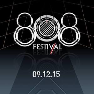 808 Festival Bangkok 2015