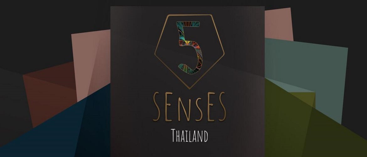 5 Senses Thailand - Electronic Music Festival, DJ Festival, Beach Party, Koh Phangan, Thailand, Live entertaintment
