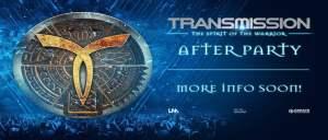 Transmission Bangkok Afterparty 2018, Trance Family Trance Thailand
