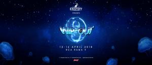 Wipeout Festival RCA Bangkok , DJ, Thailand, songkran