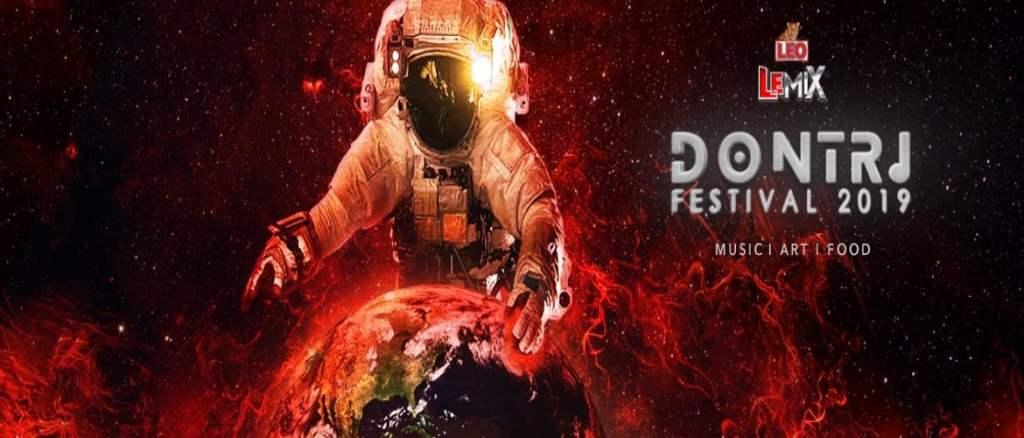 Dontri Festival Bangkok 2019!
