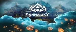 Lanna Sky Music Festival Chiang Mai Thailand - Lanna Sky , dj