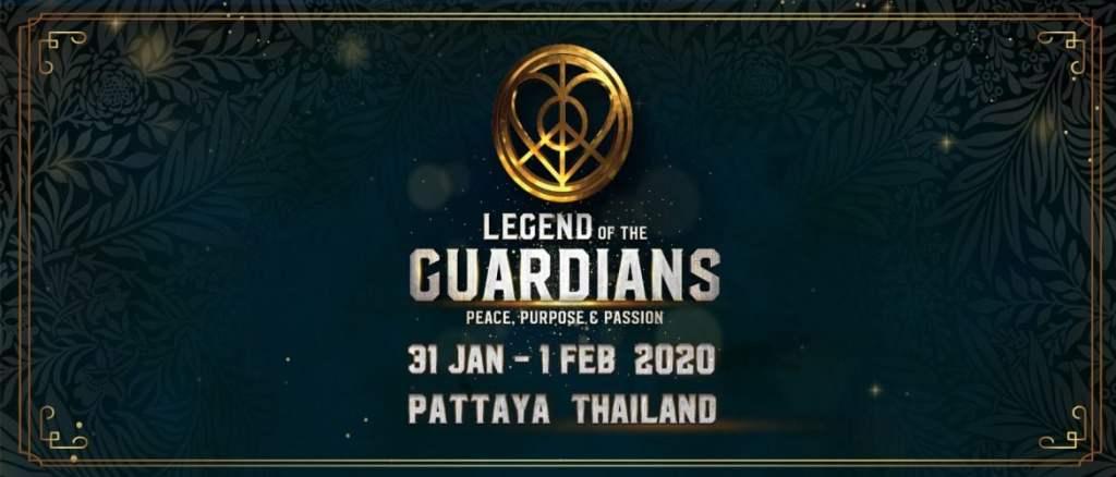 Legend Festivals Pattaya 2020!