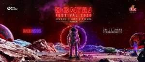 Dontri Festival Bangkok 2020!