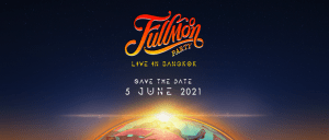 Fullmoon Party Live in Bangkok 2021, dj, event
