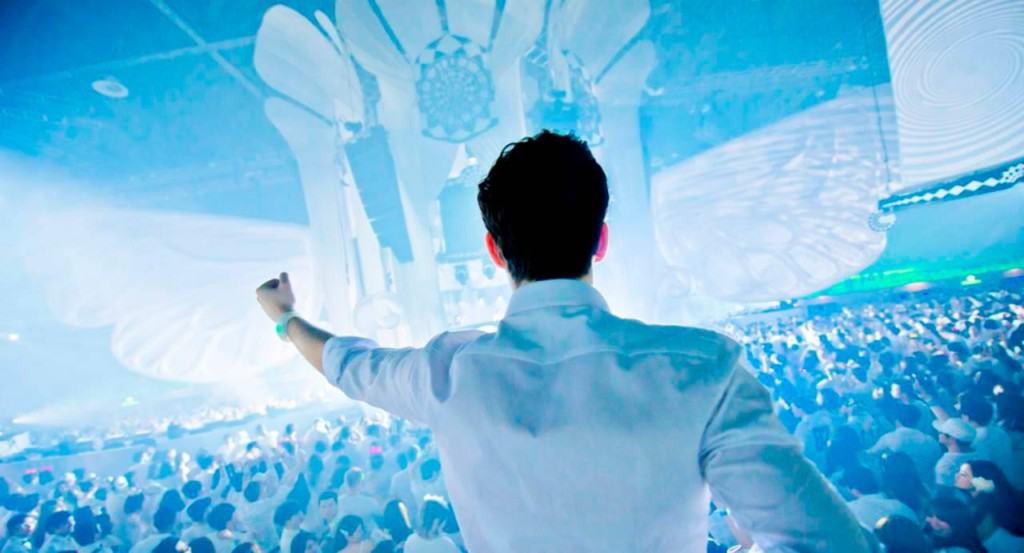 Music Festivals: Sensation the world's largest dance event in Bangkok Thailand Event Guide