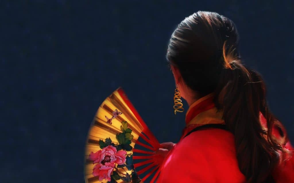 Most people turn home to spend time with their families during Chinese New Year. Thailand Event Guide