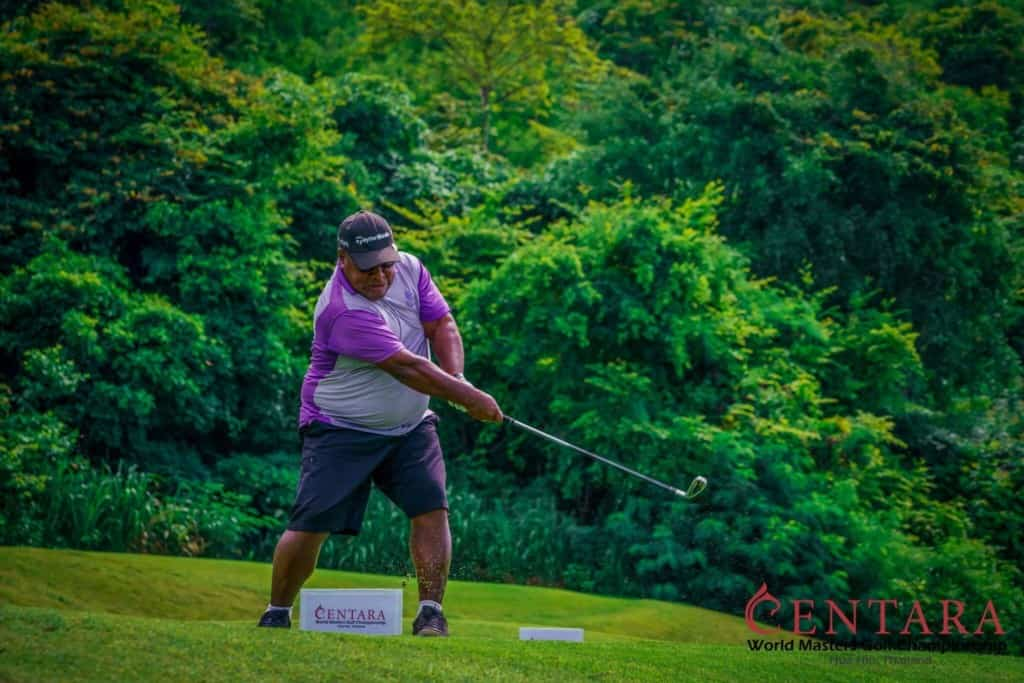 Centara World Masters Golf championship takes place in Hua Hin, Thailand. Thailand Event Guide