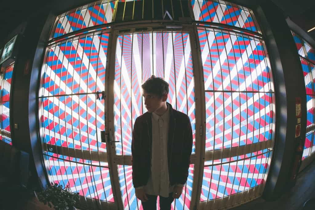 Porter Robinson is one of the DJ's who performs at Maya Music Festival. Thailand Event Guide
