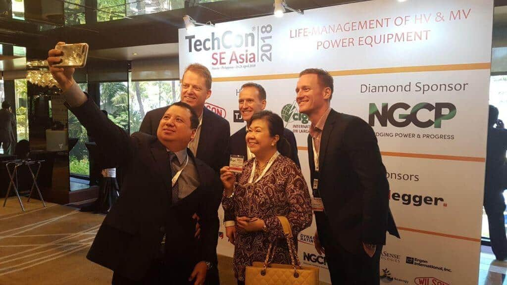 Techcon SEA 2018 Conference previously held in Manila in The Philippines. Thailand Event Guide