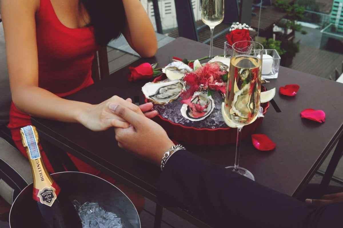 Bangkok Valentine's Day Event - Thailand Event Guide