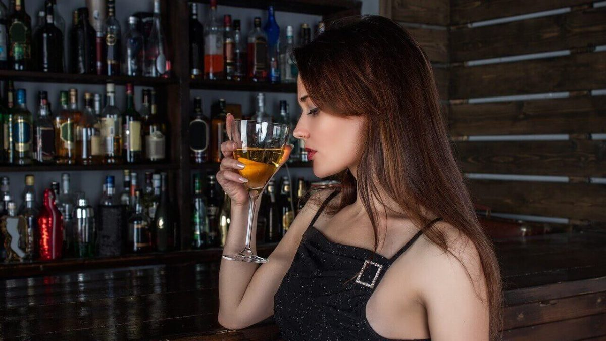 Chiang Mai NIghtlife girl. Thailand Event Guide