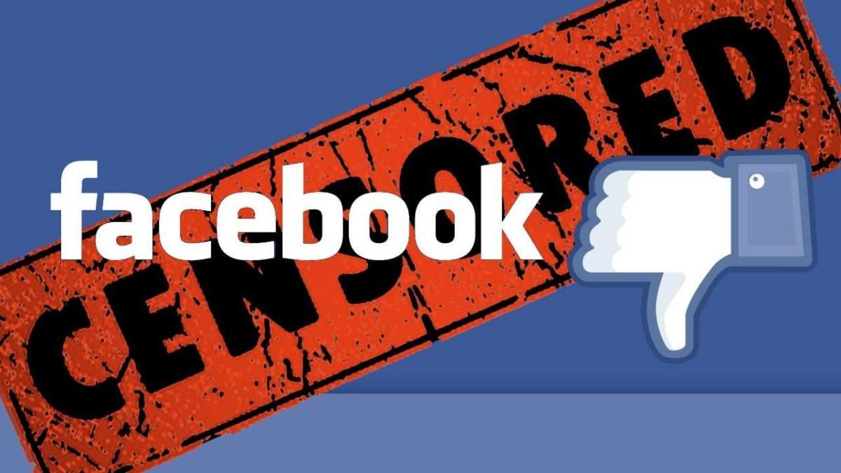 Facebook Censors Platform for Fake News
