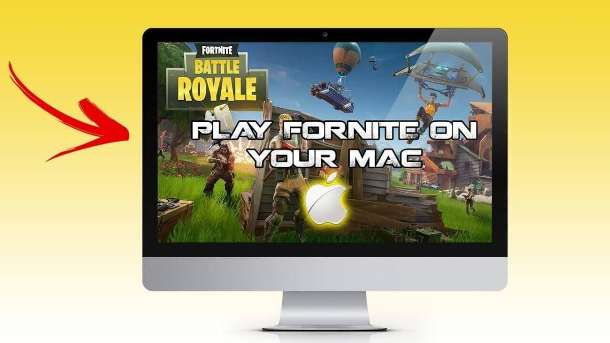 Epic Games iOS Users warned Fortnite Won't be available