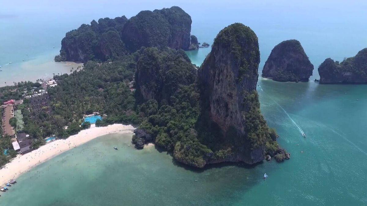 Krabi Holida - Topr Reasons to Holiday in Krabi