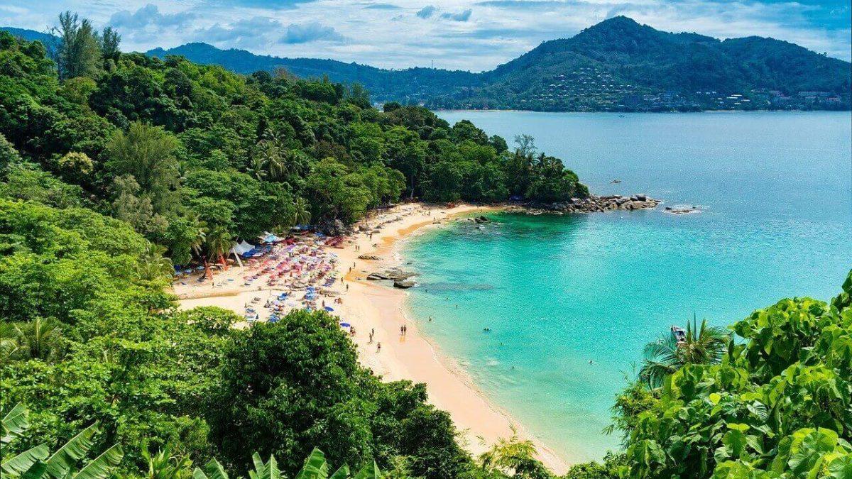 Phuket Holiday Beaches - Things to do in Phuket