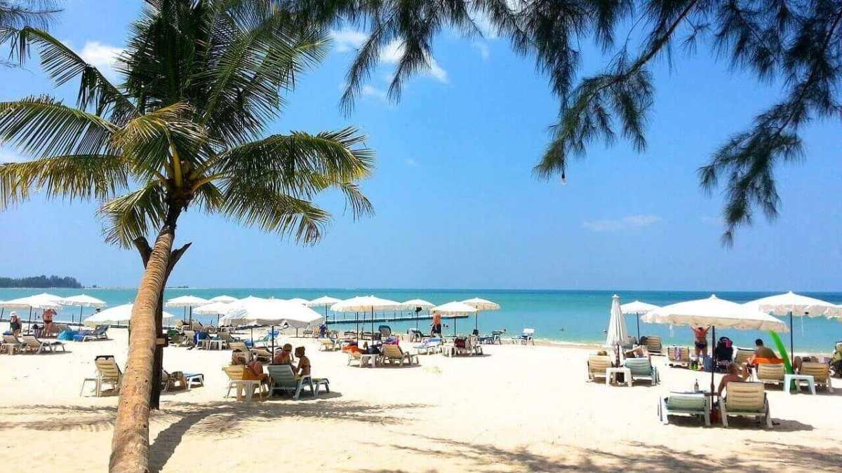 Phuket Beaches - Things to do on a Phuket Holiday