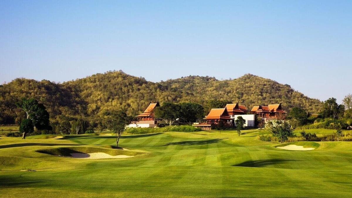 Hua Hin Golf Industry - Banyan Golf Club