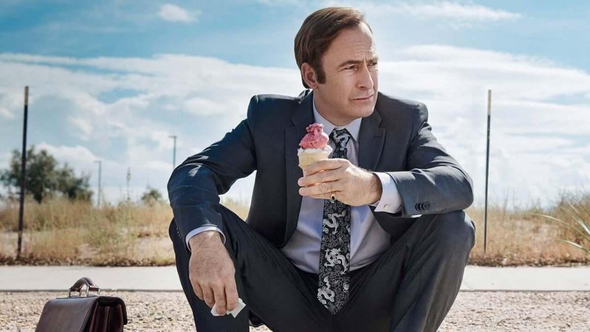 Better Call Saul - Netflix Thailand Drama Series