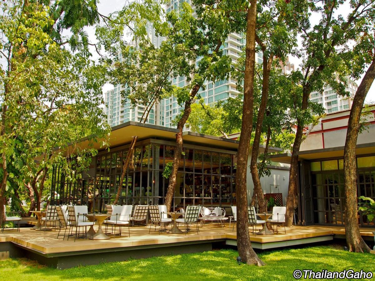 マメゾン バンコク  (Ma Maison) タイ料理レストラン