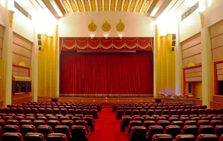 サーラー チャルームクルン劇場