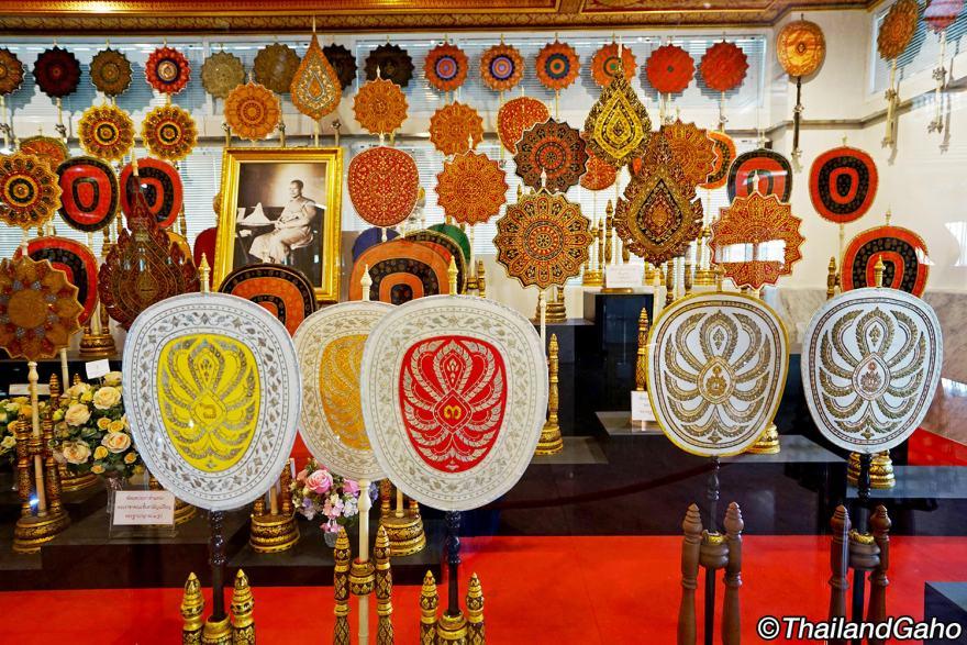 マハー ラチャモンコン大仏塔