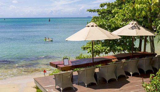 プーケット カフェ ログ (Phuket Café Log)