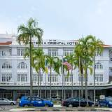 イースタン&オリエンタル ホテル