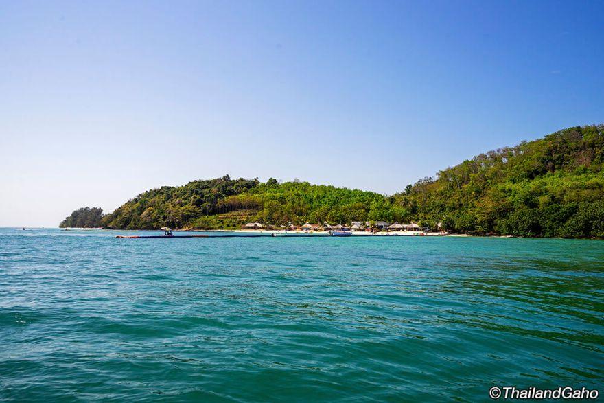ナカヤイ島