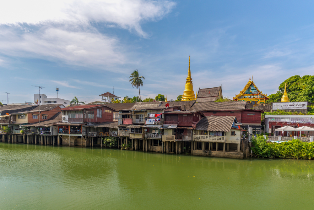 Chanthaboon Waterfront