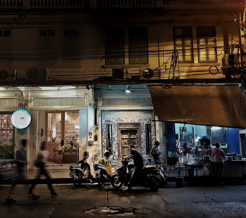 Teens of Thailand, Coolest Bar in Bangkok