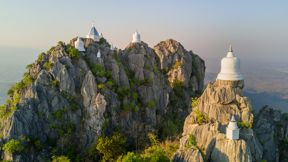 Lampang – The City of Elephant and Culture of Thailand
