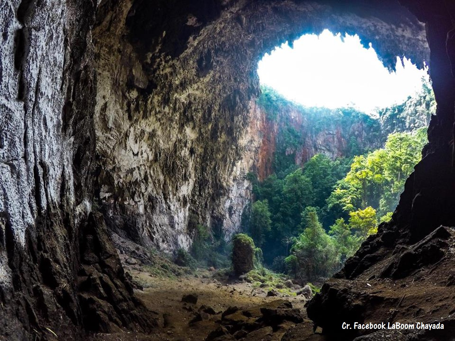 Mae Hong Son – Perfect Destination for Caves in Thailand