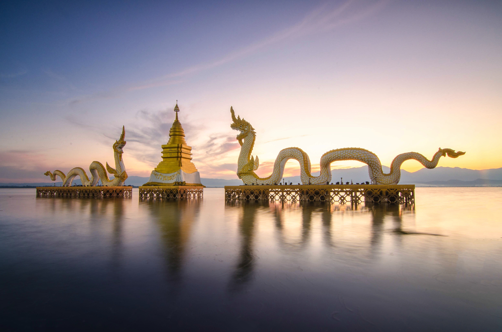 Phayao – Explore the Land of Religion and Nature in Thailand