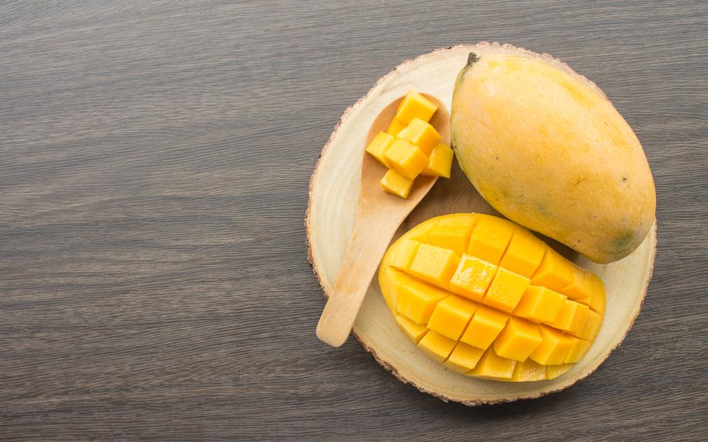Souvenirs - Mango