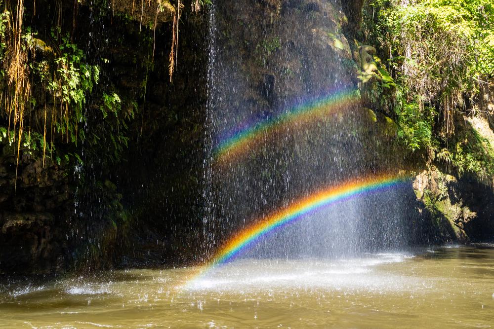 น้ำตกทีลอจอ (Tee Lor Jor Waterfall)