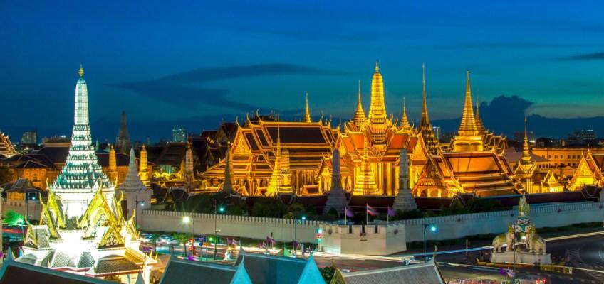 Bangkok Pic (รูปจังหวัดกรุงเทพ)