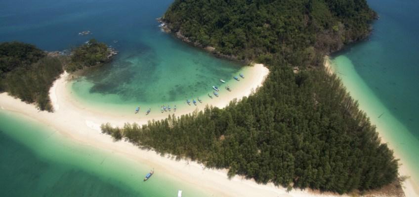 Kam Tok Island (เกาะกำตก)