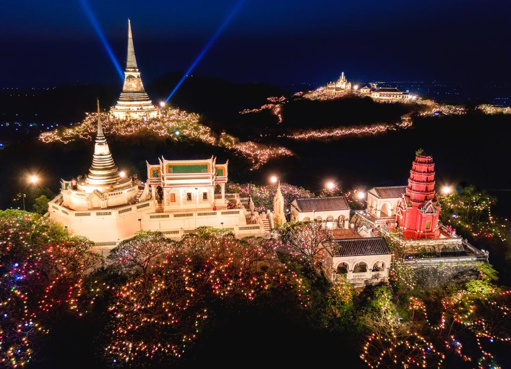 Khao Wang, Phra Nakhon Khiri (เขาวัง พระนครคีรี) 1