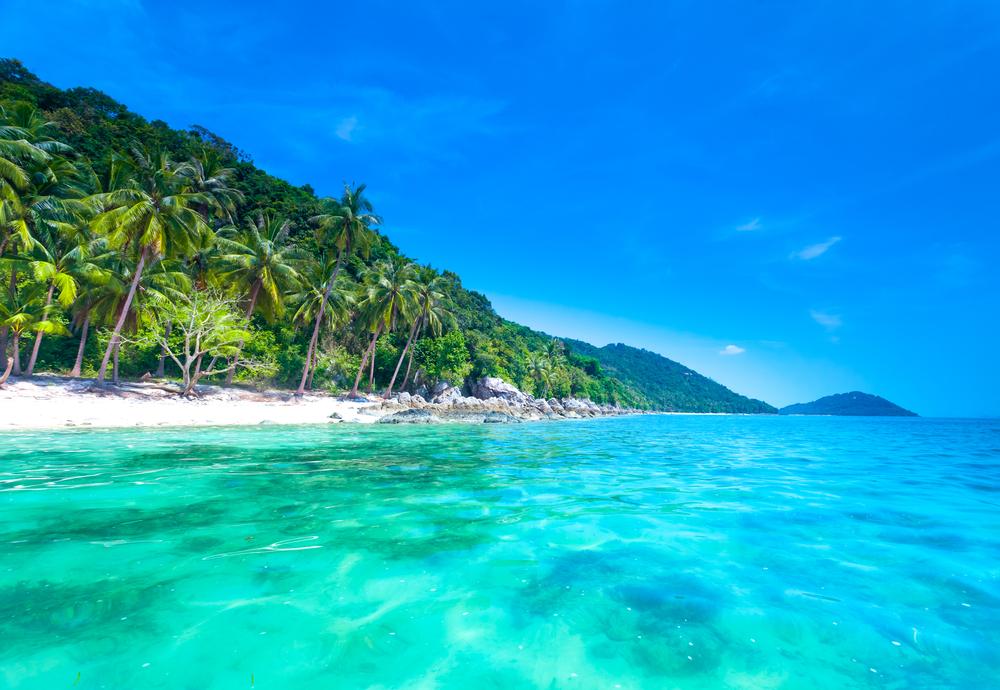 Ko Samui (เกาะสมุย)