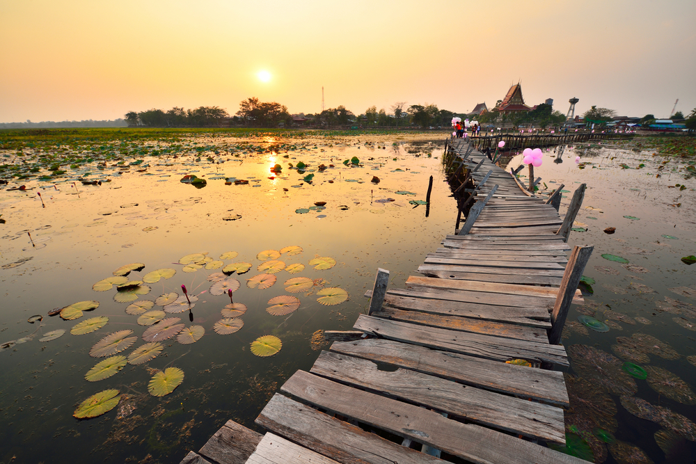Maha Sarakham – A City with Perfect Blend of Culture and Natural Attractions in Thailand